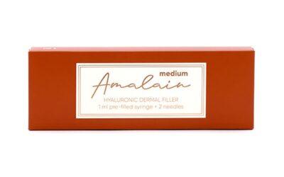 Amalain medium 2,0ml