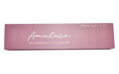 Amalain meso gold 2%