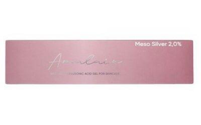 Amalain meso silver 2%