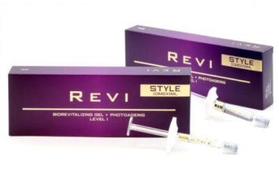 REVI STYLE 2.0 мл