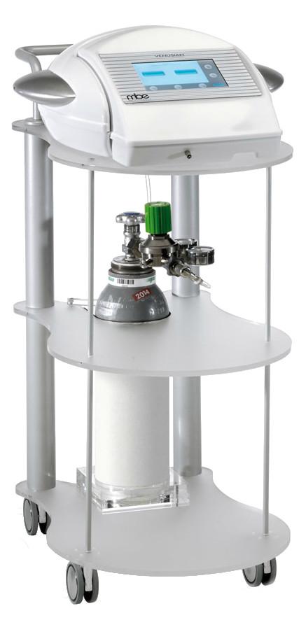 Venusian CO2
